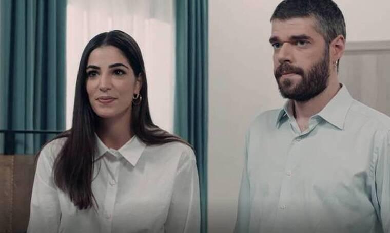 8 λέξεις: Ο Μιχαήλ και η Βικτώρια αποφασίζουν να παντρευτούν στην Κέρκυρα