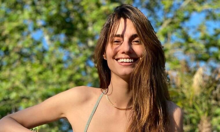 Ηλιάνα Παπαγεωργίου: Φόρεσε το μπικίνι που πρέπει κι εσύ να επιλέξεις το φετινό καλοκαίρι