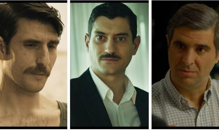 Ταξίδι στα Αστέρια: Ποιους υποδύονται οι πασίγνωστοι πρωταγωνιστές της ταινίας για τον Παναθηναϊκό