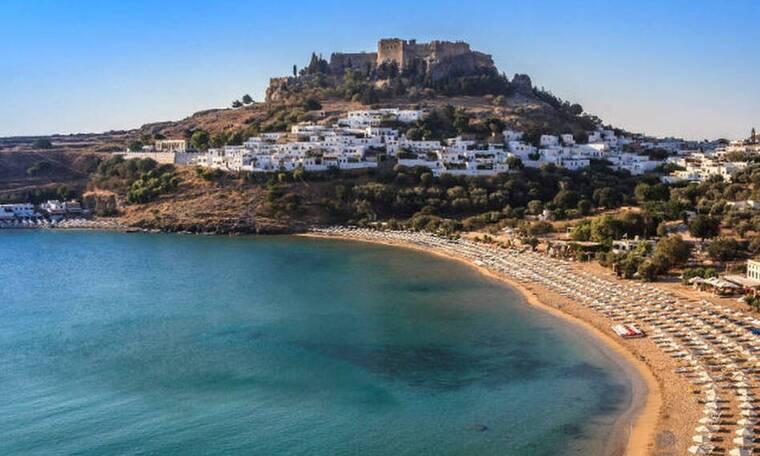 Προσοχή: Υπάρχουν ελληνικά νησιά που τα κρούσματα Covid 19 όλο και αυξάνονται