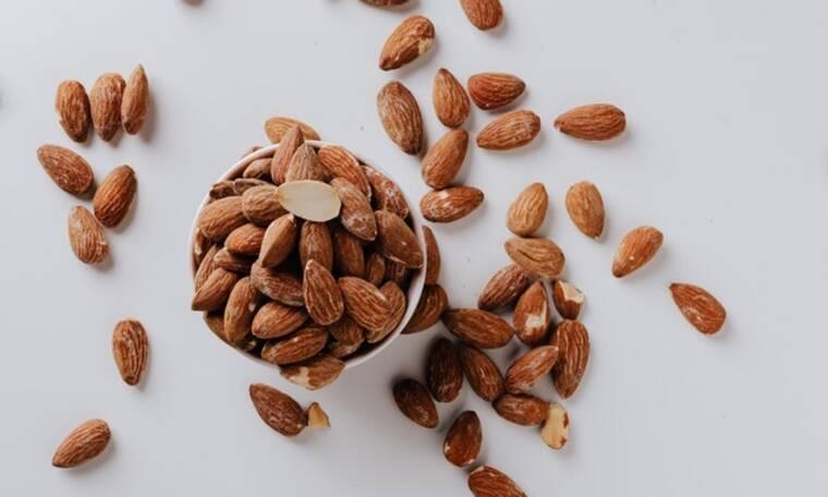 Οι πέντε καλύτεροι ξηροί καρποί για απώλεια βάρους