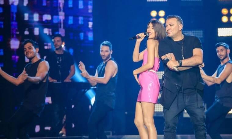10 συνεργασίες που έγραψαν ιστορία στα Βραβεία MAD VMA (videos)