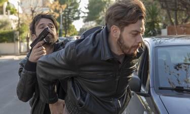 Αγγελική: Ο Νικόλας χαροπαλεύει μετά τον πυροβολισμό