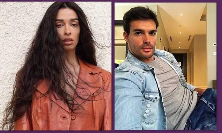 Ελένη Φουρέιρα - Αλμπέρτο Μποτία: Η πρώτη κοινή τους φωτό στο instagram είναι γεγονός!