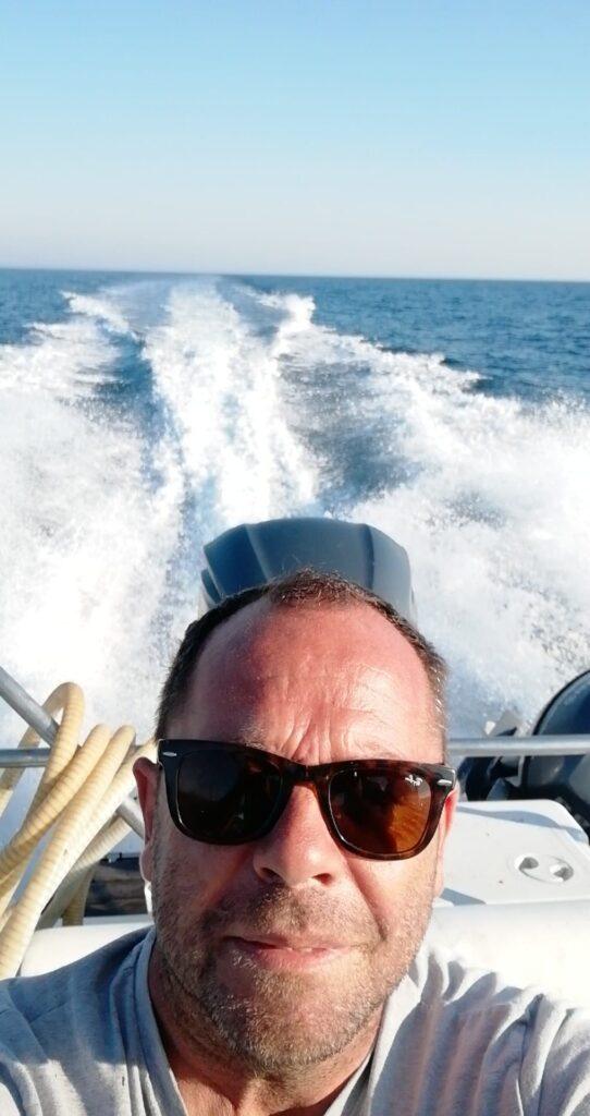 Στέλιος Ρόκκος: Τα πρώτο μήνυμα μετά το θάνατο του αδερφού του-Το δημόσιο «ευχαριστώ»