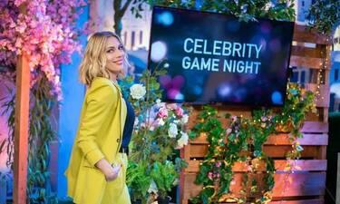Celebrity Game Night: Διπλό το ραντεβού της Καρύδη με τους τηλεθεατές