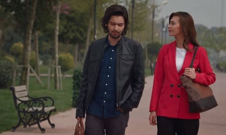 Elif: Η Αλέβ έχει βάλει στόχο να παντρευτεί τον Σαφάκ