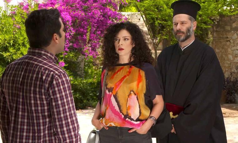 Χαιρέτα μου τον πλάτανο: Τι ετοιμάζει η Αγγέλα με τον Τζίμη; Τι έκπληξη περιμένει τον Μένιο;