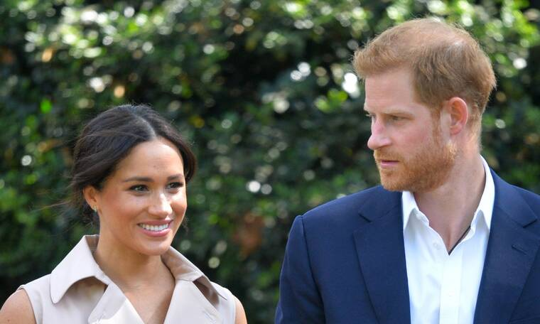 Meghan Markle: Στην πρώτη συνέντευξη μετά τη γέννηση της Lilibet, μίλησε για την Diana