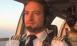 Γλυκά Νερά: Όταν ο πιλότος είχε εμφανιστεί σε εκπομπή του Σπύρου Σούλη πριν επτά χρόνια