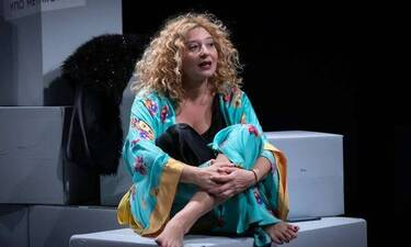 Φαίδρα Δρούκα: «Δεν είμαι καθόλου βαρετή μαμά. Έχω μια τρέλα»