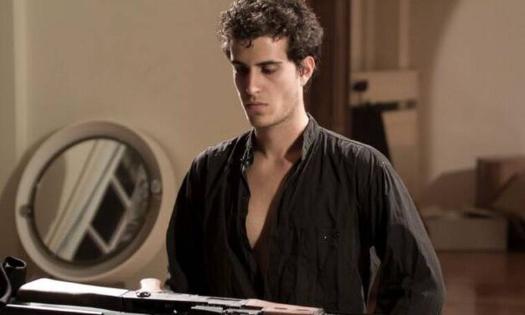 Κωνσταντίνος Ελματζίογλου: «Δυσκολεύομαι να διαχειριστώ την απώλεια»