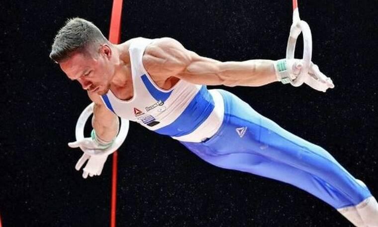 Λευτέρης Πετρούνιας: Προκρίθηκε στους Ολυμπιακούς Αγώνες