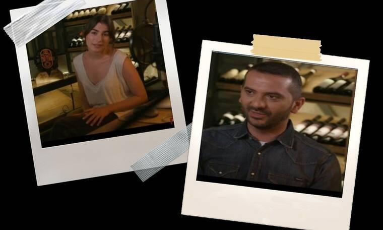 Λεωνίδας Κουτσόπουλος - Χρύσα Μιχαλοπούλου: Μίλησαν πρώτη φορά για τη σχέση τους – Έτσι γνωρίστηκαν