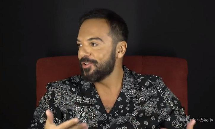 Τριαντάφυλλος-Survivor: Τι του είπε η γυναίκα του όταν γύρισε!