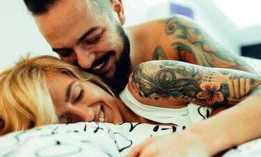 Έρευνα: Τι μας αρέσει περισσότερο όταν διαλέγουμε σύντροφο; Πρόσωπο ή Σώμα;