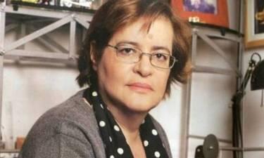 Βαρύ πένθος για τη Ντέπυ Γκολεμά - Έφυγε... από τη ζωή η αδερφή της