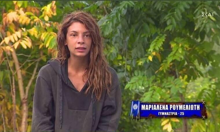 Survivor: Στο νοσοκομείο η Μαριαλένα Ρουμελιώτη - Τι συμβαίνει με την υγεία της;