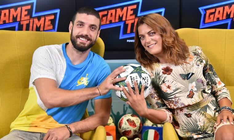ΟΠΑΠ Game Time: Το ντέρμπι του Wembley με τη ματιά του Χρήστου Αραβίδη