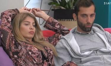 Σοφία Δανέζη - Δημήτρης Κεχαγιάς: Δεν έχουν καμία επαφή μετά το Big Brother!
