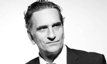 Νίκος Ψαρράς: «Οι σκηνοθέτες με επιλέγουν να κάνω τον τσόγλανο τα τελευταία χρόνια»