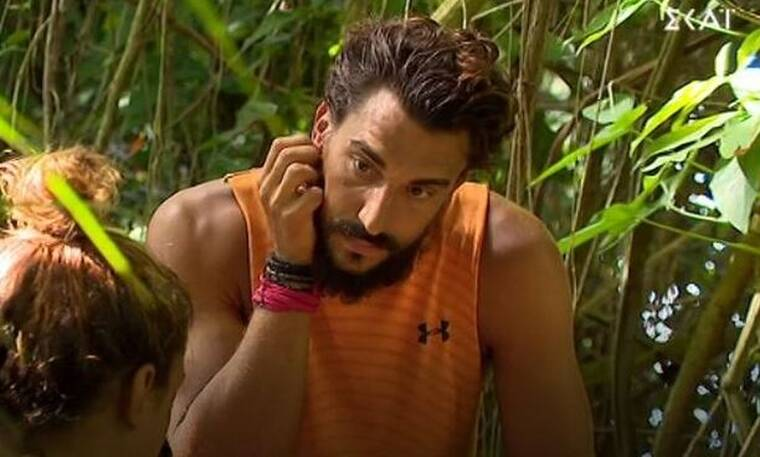 Survivor: Ο Σάκης θέλει διακαώς να πάει τελικό όμως το Twitter έχει άλλη άποψη: «Υπερόπτης, ψεύτης»