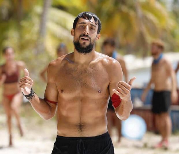 Survivor: Τελικά Σάκης ή Ντάνος ο πιο σκληροτράχηλος παίκτης στην ιστορία  του ριάλιτι επιβίωσης; | Gossip-tv.gr