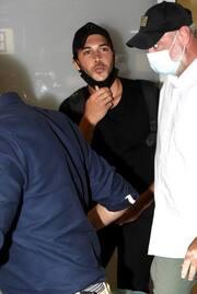 Survivor: Χαμός στο αεροδρόμιο για τον Ασημακόπουλο – Το κυνηγητό των ρεπόρτερ για μία δήλωσή του!