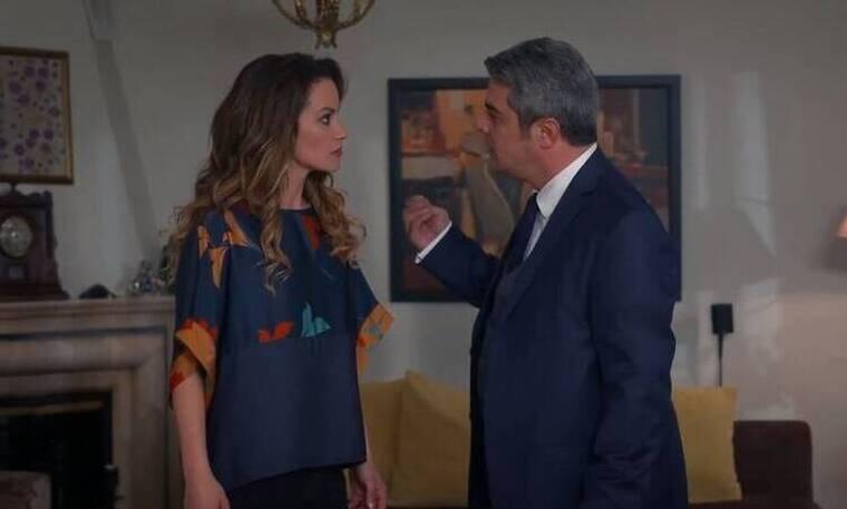 Elif: Ο Ταρίκ απάγει και βασανίζει τον Τζεμ