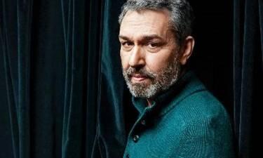 Χρήστος Χατζηπαναγιώτης: Βαρύ πένθος για τον ηθοποιό - Ραγίζει καρδιές το μήνυμά του