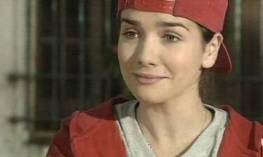 Μιλάγκρος η ατίθαση: Εσείς θυμάστε την ηθοποιό; Δείτε πώς είναι σήμερα στα 44 της!