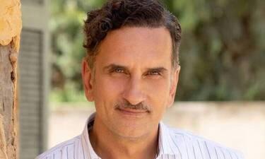 Αγάπη παράνομη: Ο Νίκος Ψαρράς μιλάει για τη νέα σειρά της ΕΡΤ που θα πρωταγωνιστήσει