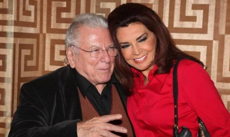 Σμύρνη μου αγαπημένη: Ντενίση για Βουτσά: «Μου λείπει πολύ! Ήμασταν τόσα χρόνια στην παράσταση»