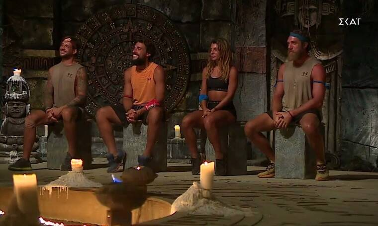 Survivor: Μάθε αναλυτικά τι θα δούμε απόψε στον ημιτελικό του ριάλιτι