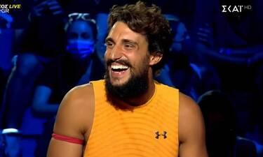 Survivor Ημιτελικός: Ο Κατσούλης «πρόδωσε» άθελά του τι έκαναν πριν από τα συμβούλια του νησιού