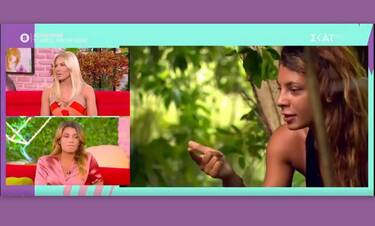 Survivor: Αυτούς τους παίκτες «καίει» η Μαριαλένα Ρουμελιώτη!