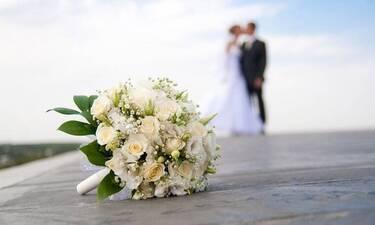 Παντρεύτηκαν μυστικά μετά από έξι χρόνια σχέσης - Οι πρώτες φώτο