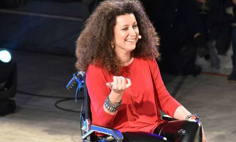 Κατερίνα Βρανά: Η μάχη με τη σηψαιμία, η παράλυση και η τύφλωση