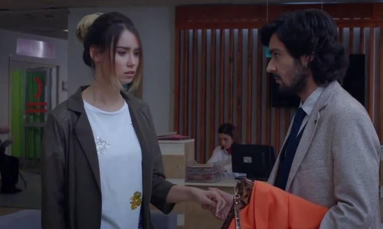 Elif: Η Ράνα συνεχίζει να παίζει το επικίνδυνο παιχνίδι της