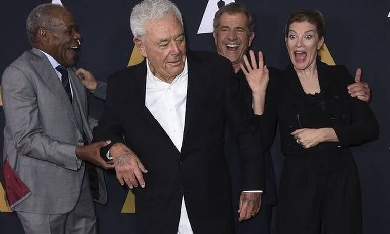 Ρίτσαρντ Ντόνερ: Πέθανε ο σκηνοθέτης των ταινιών «Σούπερμαν» και «Φονικού όπλου»