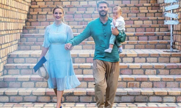 Λένα Δροσάκη: Δεν φαντάζεστε πόσα κιλά είχε πάρει στην εγκυμοσύνη της και πόσα έχει χάσει ήδη!