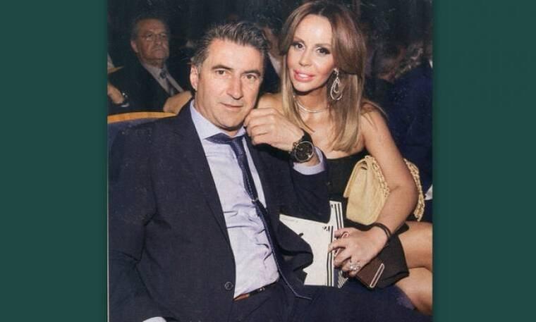 Ιωάννα Λίλη: Αποκάλυψε το μυστικό της επιτυχίας του γάμου της με τον Θοδωρή Ζαγοράκη