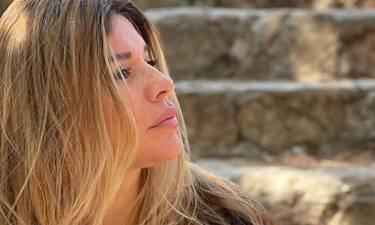 Έρρικα Πρεζεράκου: Η ανακοίνωση της για την κηδεία της μικρής Αναστασίας