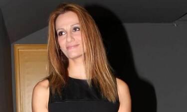 Δέσποινα Ολυμπίου: «Είχα τρεις αποβολές. Λίγο πριν βγω στη σκηνή του J2US είχα αιμορραγία»