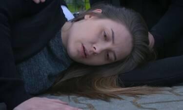 Elif: Το τροχαίο, η εμπλοκή του Κερέμ και η μάχη στο νοσοκομείο