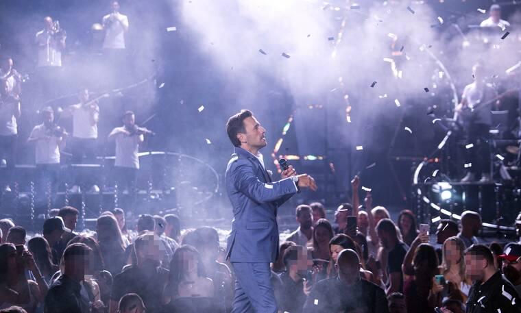 Βέρτης: Κλείνει το νυχτερινό κέντρο όπου τραγουδάει, μία εβδομάδα μετά την πρεμιέρα! Τι ανακοίνωσε;