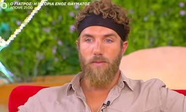 Survivor: Αυτός είναι ο λόγος που ο Γιώργος Κόρομι δεν έδωσε φαγητό στον Τριαντάφυλλο