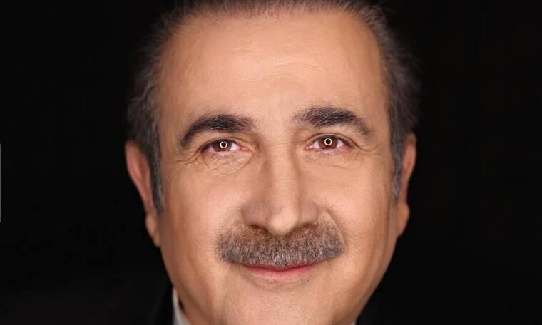 Λάκης Λαζόπουλος: «Το βιβλίο είναι ένας τρόπος να της πω ευχαριστώ»