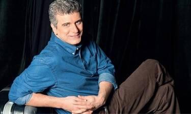 Βλαδίμηρος Κυριακίδης: «Καλή η τηλεόραση, αλλά το θέατρο είναι ζωντανός οργανισμός»