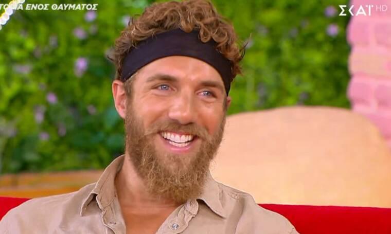 Survivor: Γιώργος Κόρομι: Οι εκπλήξεις on air από τη σύντροφό του και τον Ασημακόπουλο!